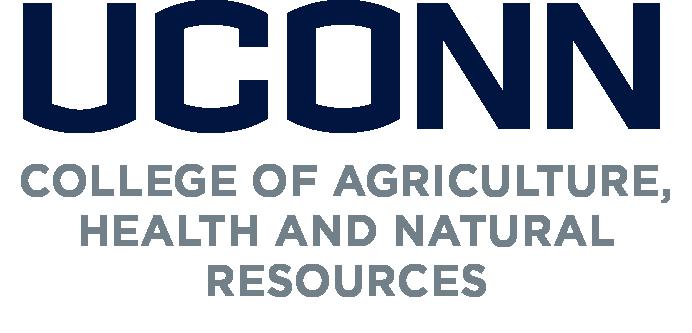 UConn CAHNR logo
