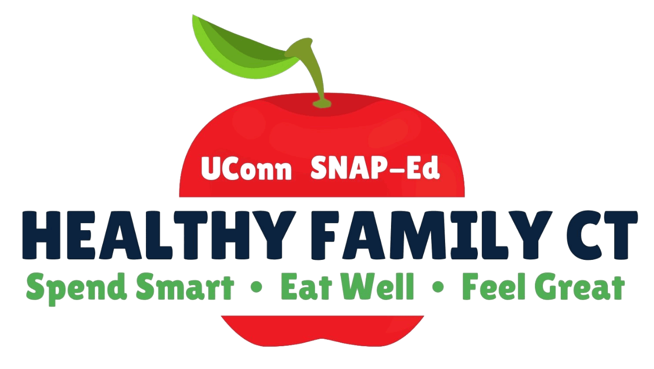 Healthy Family CT logo