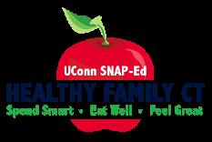 UConn SNAP-Ed logo